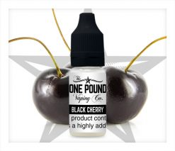 Black-Cherry_One-Pound-Vape-E-liquid_Product-Image