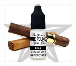 Cigar_One-Pound-Vape-E-liquid_Product-Image