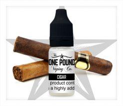 Cigar_One-Pound-Vape-E-liquid_Product-Image