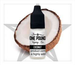 Coconut_One-Pound-Vape-E-liquid_Product-Image