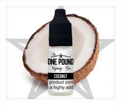 Coconut_One-Pound-Vape-E-liquid_Product-Image