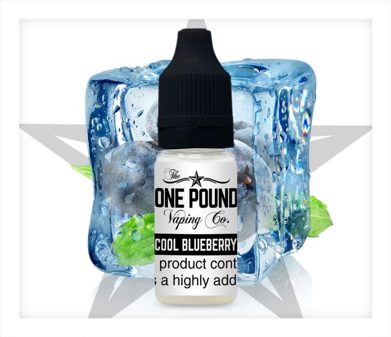 Cool-Blueberry_One-Pound-Vape-E-liquid_Product-Image