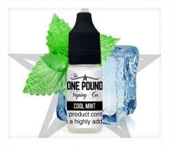 Cool-Mint_One-Pound-Vape-E-liquid_Product-Image