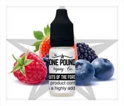 Fruits-of-the-Forest_One-Pound-Vape-E-liquid_Product-Image