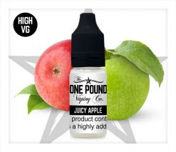 HVG_Juicy-Apple_One-Pound-Vape-E-liquid_Product-Image