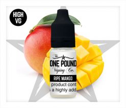 HVG_Ripe-Mango_One-Pound-Vape-E-liquid_Product-Image