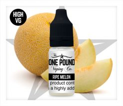 HVG_Ripe-Melon_One-Pound-Vape-E-liquid_Product-Image