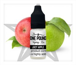 Juicy-Apple_One-Pound-Vape-E-liquid_Product-Image