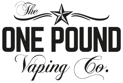 One Pound E Liquid and DIY Flavour Concentrates