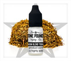 Premium-Blend-Tobacco_One-Pound-Vape-E-liquid_Product-Image
