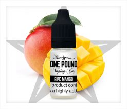 Ripe-Mango_One-Pound-Vape-E-liquid_Product-Image