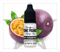 Ripe-Passionfruit_One-Pound-Vape-E-liquid_Product-Image