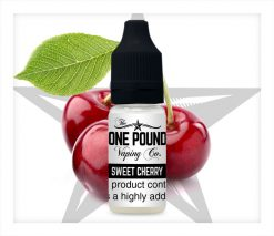 Sweet-Cherry_One-Pound-Vape-E-liquid_Product-Image