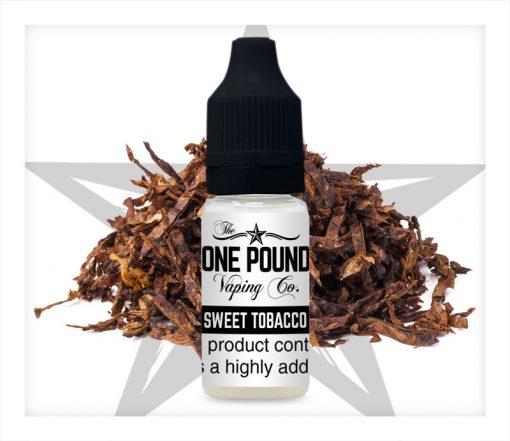 Sweet-Tobacco_One-Pound-Vape-E-liquid_Product-Image