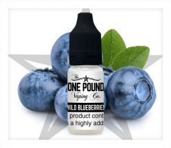 Wild-Blueberries_One-Pound-Vape-E-liquid_Product-Image
