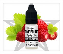 Wild-Strawberry_One-Pound-Vape-E-liquid_Product-Image
