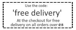 One Pound E Liquid Free Delivery Discount Code